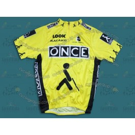 Once Throwback Vintage Cycling Jersey