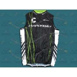 Cannondale Factory Racing Cycling Vest