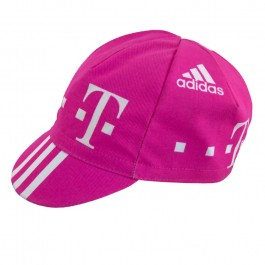 T-Moblie Pink Cycling Cap