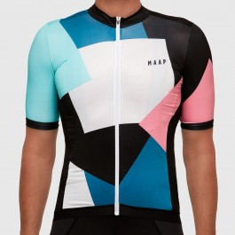 2017 Maap Squares Cycling Jersey