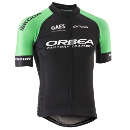 2017 Orbea Factory Team Cycling Jersey
