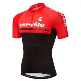 2018 Cervelo 3T Red Cycling Jersey