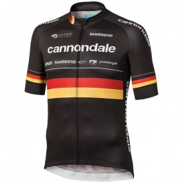 2019 Cannondale Factory Racing Germany Champion Cycling Jersey