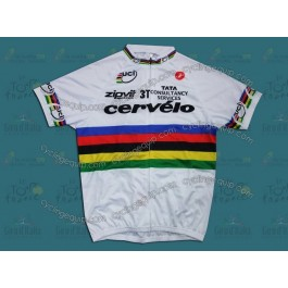 Cervelo World Champion Team Cycling Jersey