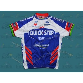 Quick-Step 2011 Cycling Jersey