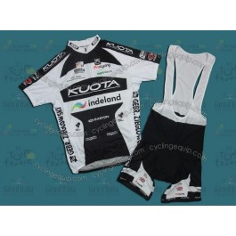 Kuota Cycling Jersey And Bib Shorts Set