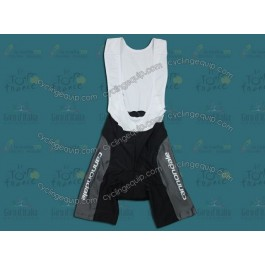 2011 Cannondale Grey Team Cycling Bib Shorts