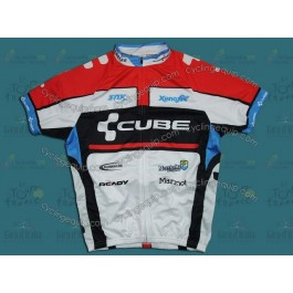 2012 Cube Cycling Jersey
