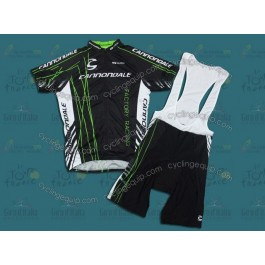 Cannondale Factory Racing Cycling Jersey And Bib Shorts Set