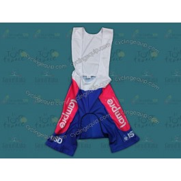 2012 Lampre ISD Cycling Bib Shorts