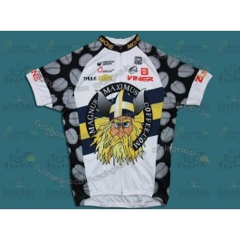 Magnus Maximus Coffee Cycling Jersey