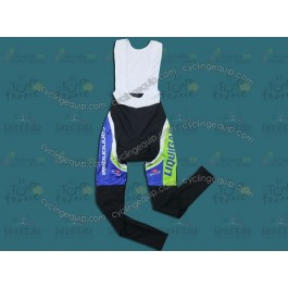 2011 Liquigas Thermal Cycling Bib Pants