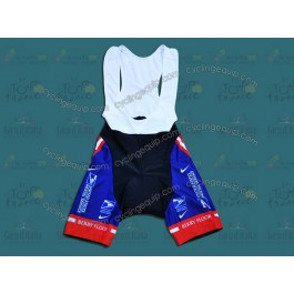 USPS Cycling Bib Shorts