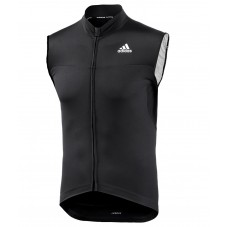 2016 ADIDS Aero Black Cycling Vest