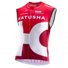 2016 Team Katusha Cycle Vest