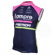 2016 Lampre Merida Cycle Vest