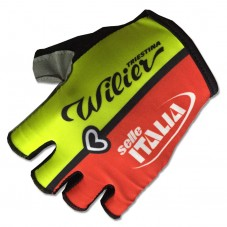 2017 Wilier Force Pro Gloves