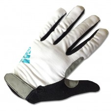 2017 ADIDS White Thermal Long Gloves