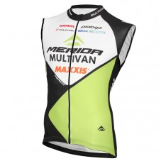 2016 Multivan Merida Biking Team Cycle Vest