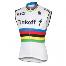2016 Tinkoff Race Team World Champion Cycle Vest