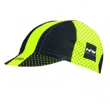 Northwave Yellow Cycling Cap