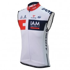 2016 Team IAM Cycle Vest