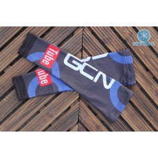 2016 Gcn Team Grey Thermal Cycling Arm Warmer