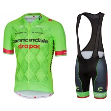 2016 Cannondale Garmin Team TDF Edition Cycling Jersey And Bib Shorts Set
