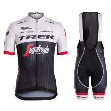 2016 Team Trek Segafredo RSL TDF Edition Cycling Jersey And Bib Shorts Set