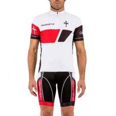 2016 Wilier Vintage WRB  Cycling Jersey And Bib Shorts Set