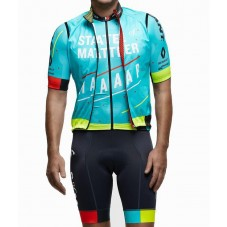 2016 Maap State Of Matter Race Cycling Jersey And Bib Shorts Set