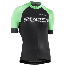 2017 Orbea Factory Team Women's Cycling Jersey