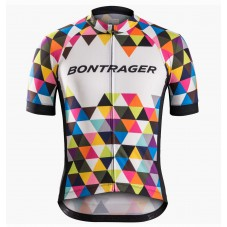 2016 Bontrager Specter Colorful Cycling Jersey