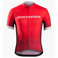 2016 Bontrager Specter Red Cycling Jersey