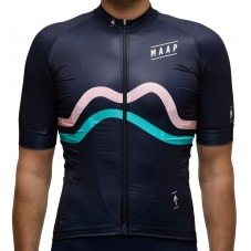 2016 Maap M.A Navy Cycling Jersey