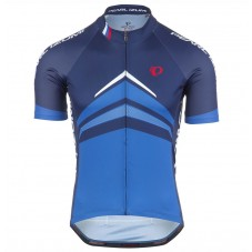 2017 Pearl Izumi Elite Pursuit Blue Cycling Jerseys