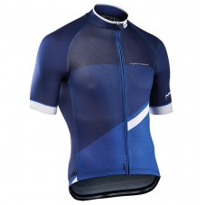 2017 Northwave Blade 2.0 Blue Cycling Jersey