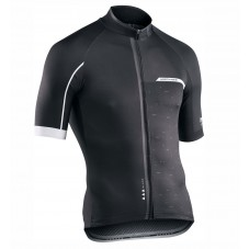 2017 Northwave Blade 1.0 Black-White Cycling Jersey