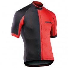 2017 Northwave Blade 1.0 Black-Red Cycling Jersey