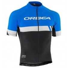 2017 Orbea Club Blue Cycling Jersey