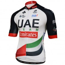 2018 Team UAE Cycling Jersey