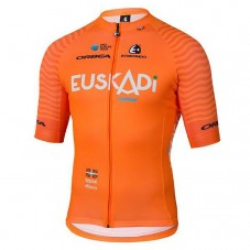 2018 Euskadi Orange Cycling Jersey