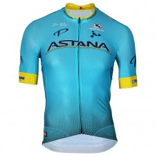 2018 Astana Team Cycling Jersey