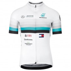 2020 Asos FF1 RS Benz White Cycling Jersey