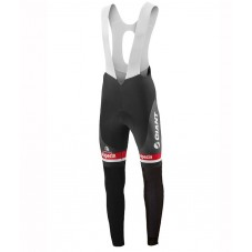 2016 Giant Alpecin TDF Edition White Cycling Bib Pants
