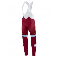 2016 Team Katusha Cycling Bib Pants