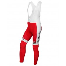 2016 Cofidis Team Cycling Bib Pants