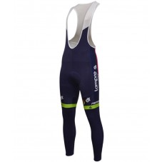 2016 Lampre Merida Cycling Bib Pants