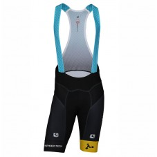2017 Team ASTANA Cycling Bib Shorts