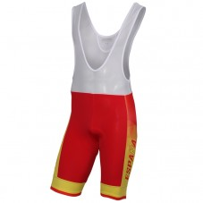 2017 Spanish Country Team Cycling Bib Shorts